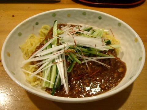 和・H27・4 ジャージャー麺