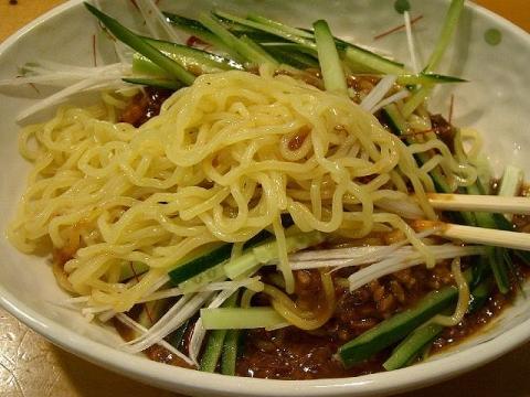 和・H27・4 ジャージャー麺 麺