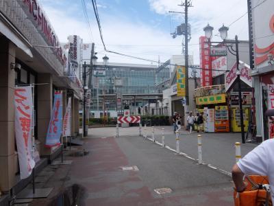 とよなか庄内駅前【400】