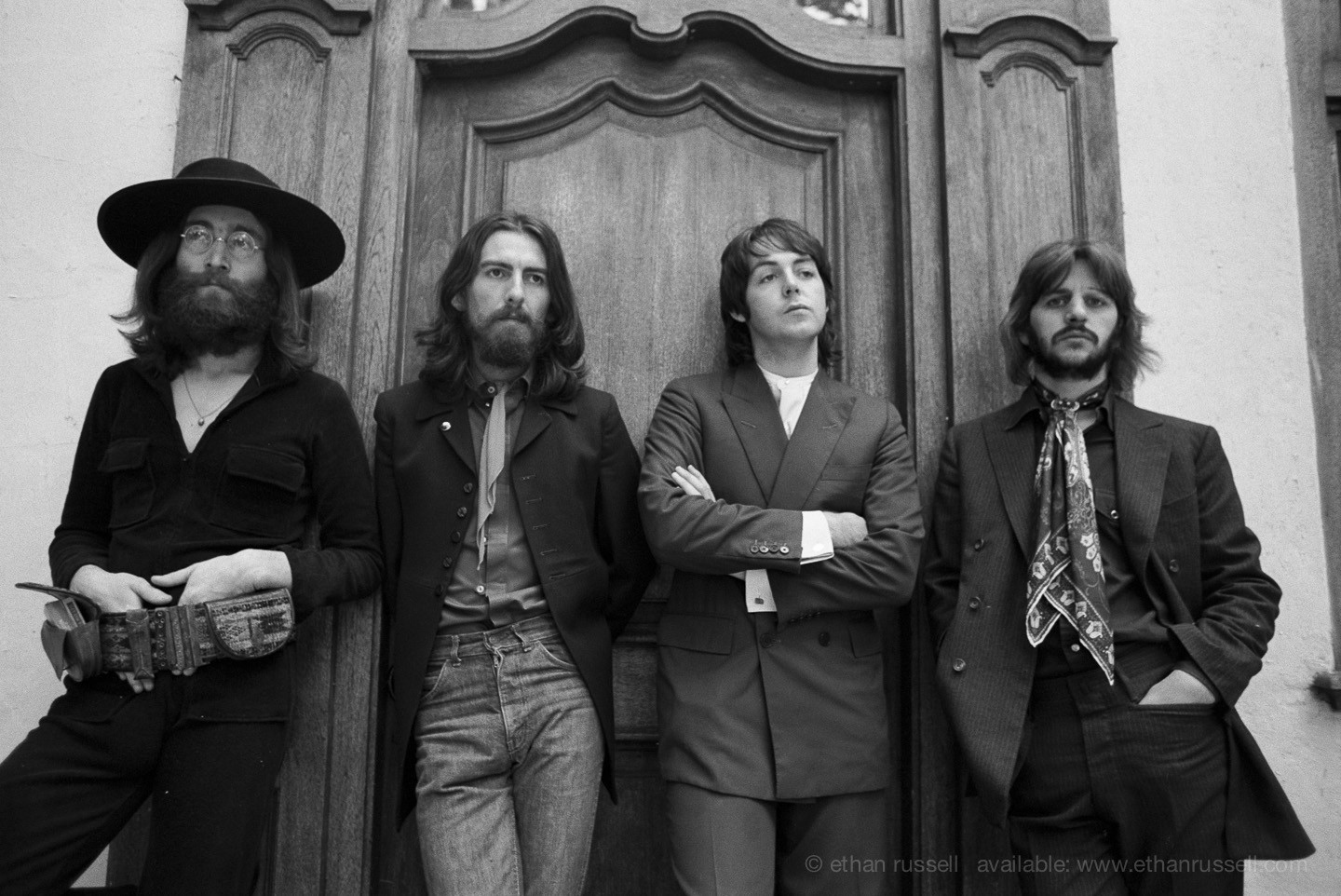 The_Beatles_Last_Session_1969_Ethan_Russell_2048x2048 shop ethanrussell com