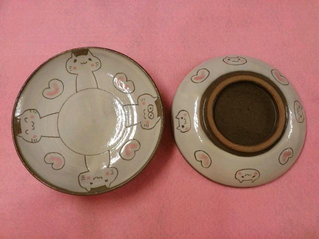 ケーキ皿3