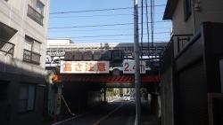 20150912西大井ー大森4