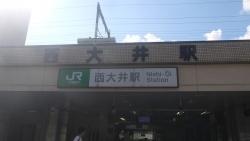 20150912西大井ー大森1