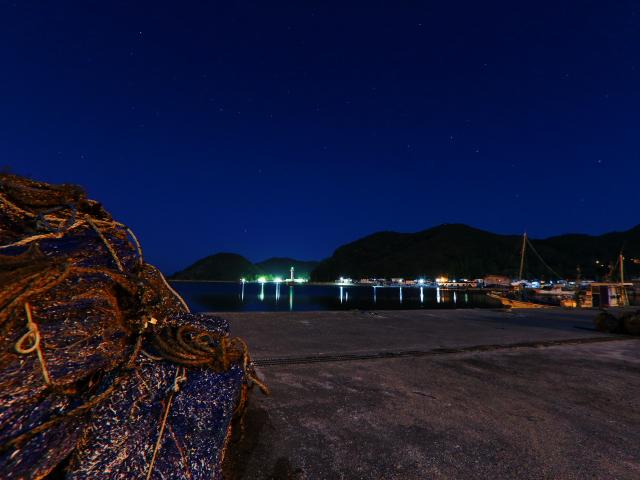 茂浦漁港3