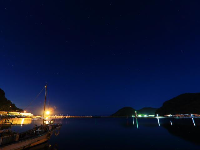 茂浦漁港5
