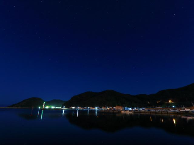 茂浦漁港6