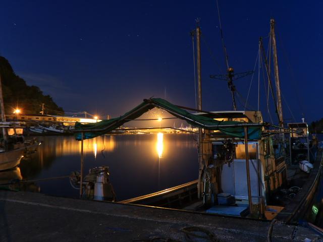茂浦漁港2