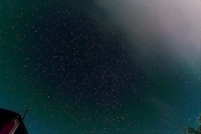 十和田湖星