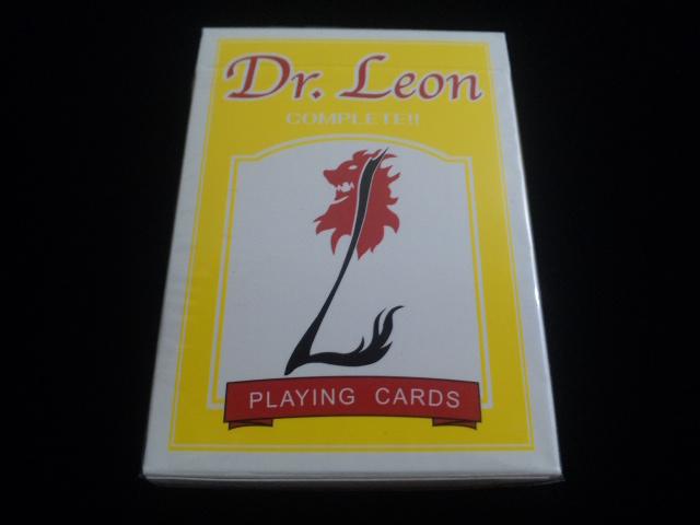 Dr Leon Deck (1)