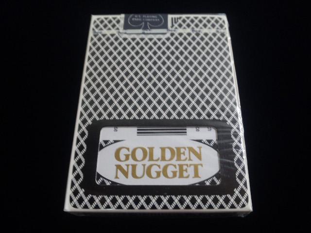 Golden Nugget Black (Bee) (2)