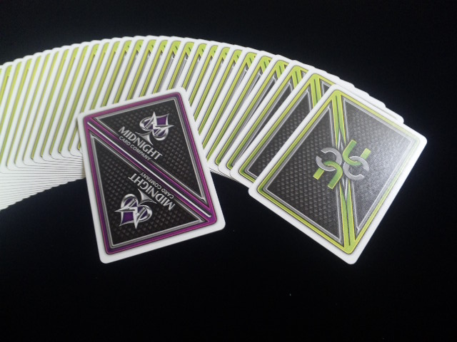 United Cardists (BICYCLE) (5)