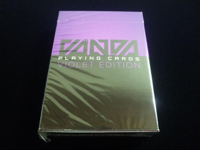 Vanda Violet Edition (1)