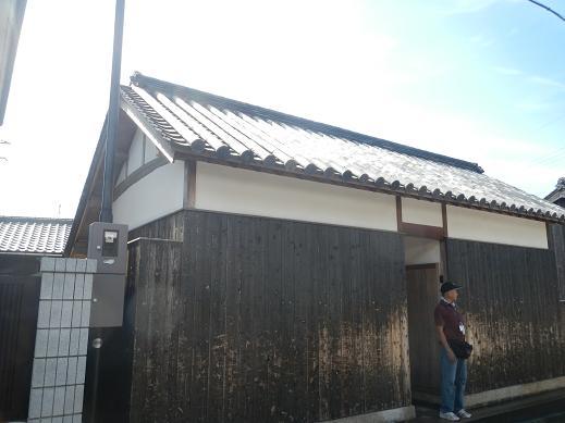 直島 家プロジェクト 碁会所