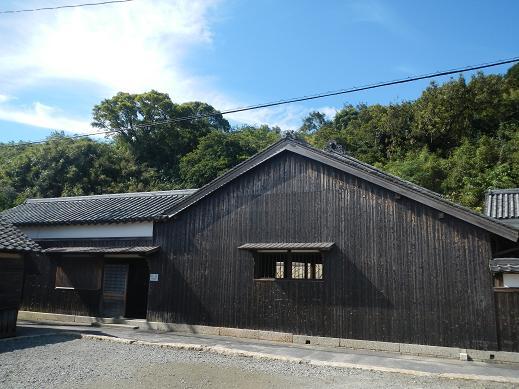 直島 家プロジェクト 石橋