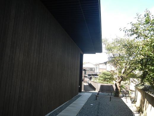 直島 家プロジェクト 南寺