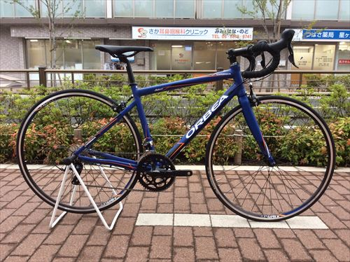 orbea2015- avant H-blue-side