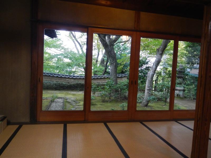 老欅荘座敷