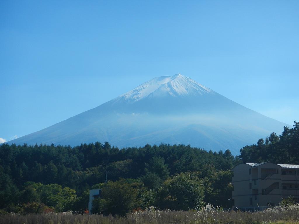 1013富士山