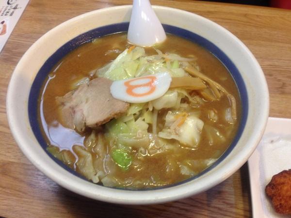 8番野菜味噌