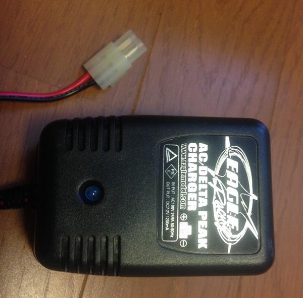 41RX用充電器