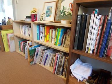 2015年8月のそういち文庫・本を増やした
