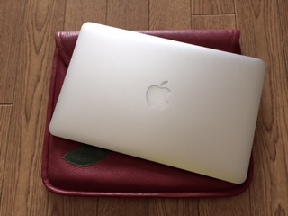 Mac Book Air150919