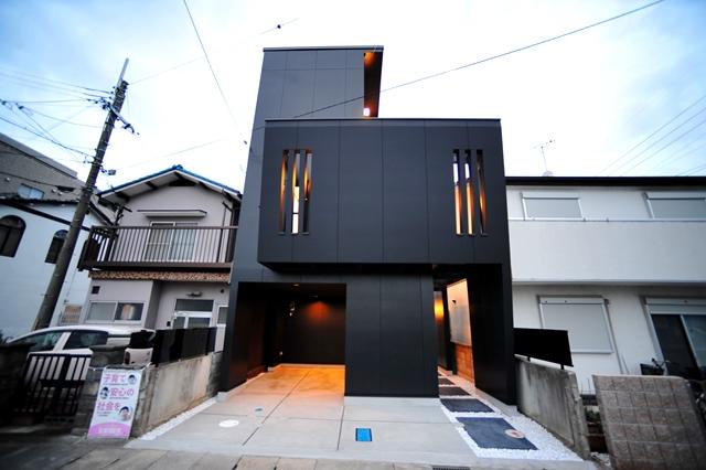 滋賀県大津市の注文住宅