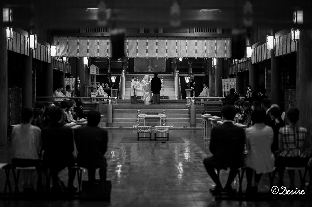神宮挙式2015