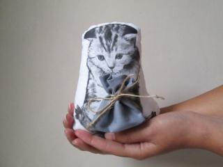 猫_リングピロー_カスタマイズ_オーダーメイド2