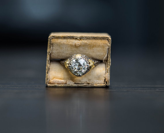 ヴィンテージリング_婚約指輪_通販_1920年
