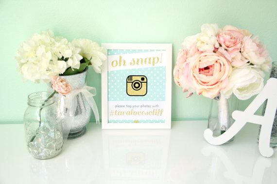 インスタグラム_instagram_結婚式サインボード