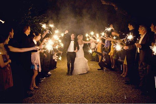 kết hôn lễ 12