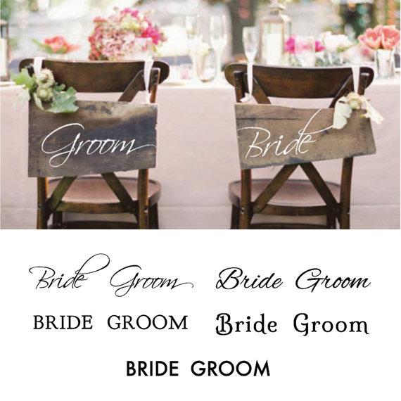 BrideGroomサイン_Etsy_通販