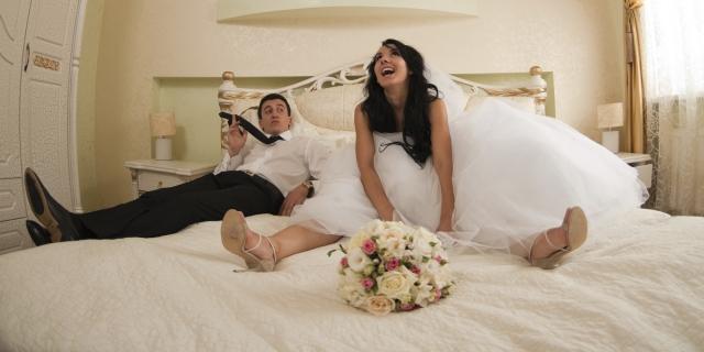 やる気のないプレ花嫁