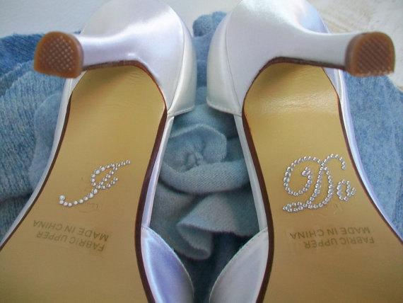 シンデレラガラスの靴_履ける