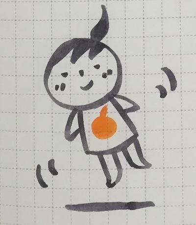 筆touchサインペン - 絵