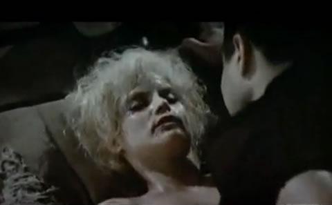 海外映画 ブルックリン最終出口(1989米/西独)