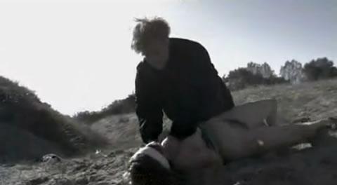 海外映画 Der freie wille(2006)