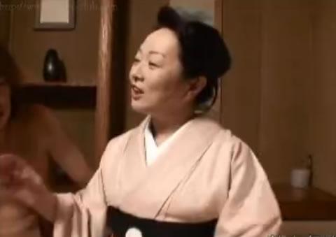 宮崎里子 53歳 女房と同じような普通の五十路女 後編