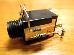 トランジスタ式ミニワッター