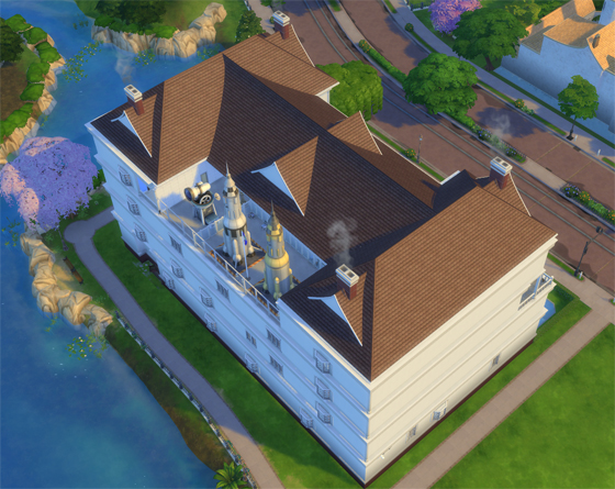The Sims™ 4 2015_10_02 22_36_07