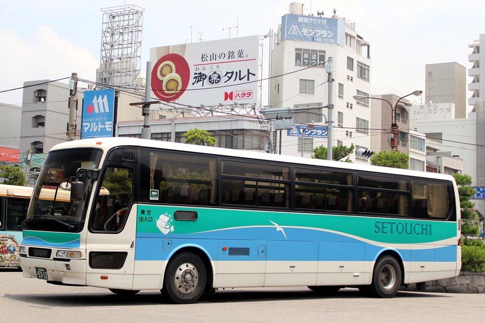 瀬戸内運輸 か5312