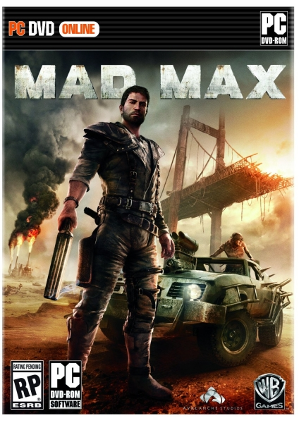 madmax game