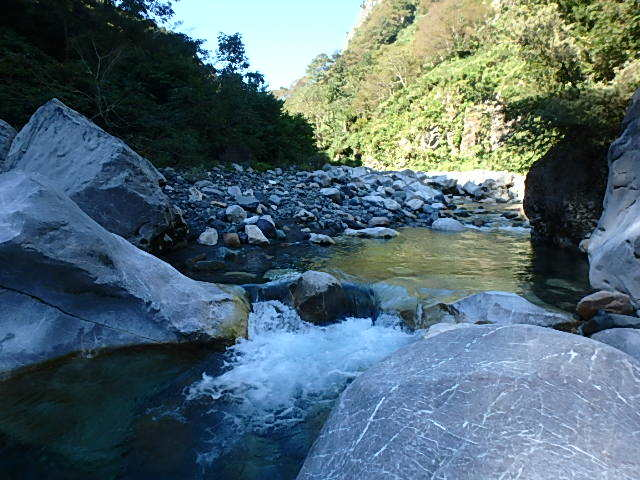 2015最後の渓流釣り14