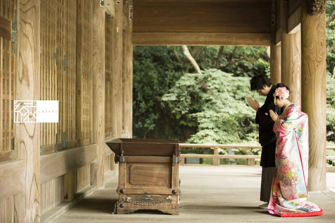 和装前撮り鎌倉16