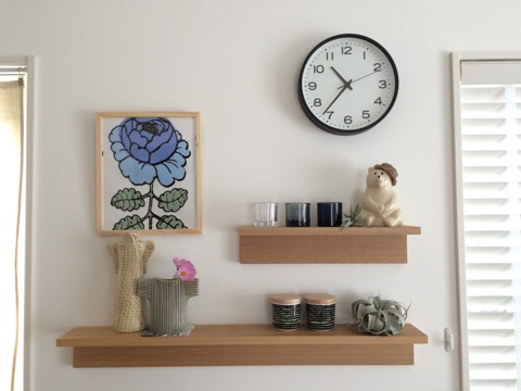 リサラーソン ワードローブ コート セーター オブジェ 花器 花瓶 一輪挿し フラワーベース 北欧インテリア 雑貨 ディスプレイ 飾り棚 無印良品