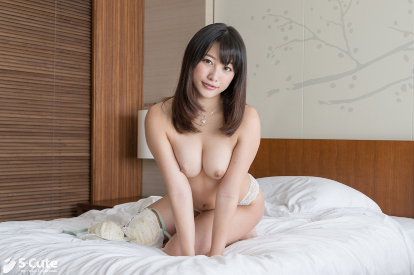 miki(春原未来)さん(S-CUTE)