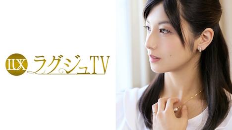 【ラグジュTV】ラグジュTV 062 平京香 32歳 受付嬢(7)