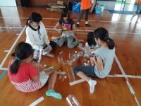 学校キャンプ2