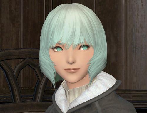 かわいい髪形